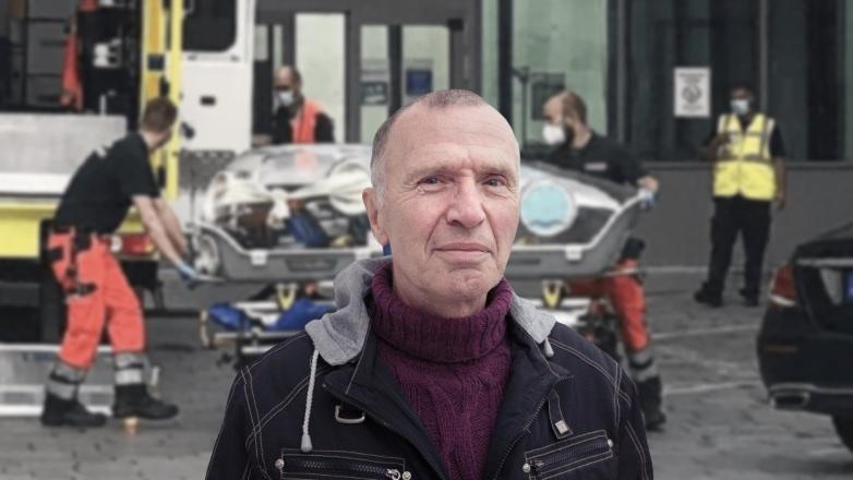 Владимир Углев. Снимка: profile.ru
