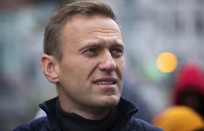 Алексей Навални. Снимка: Интерфакс