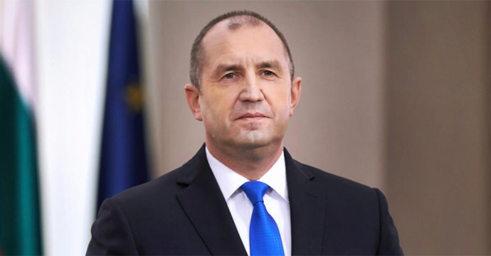 Снимка: president.bg