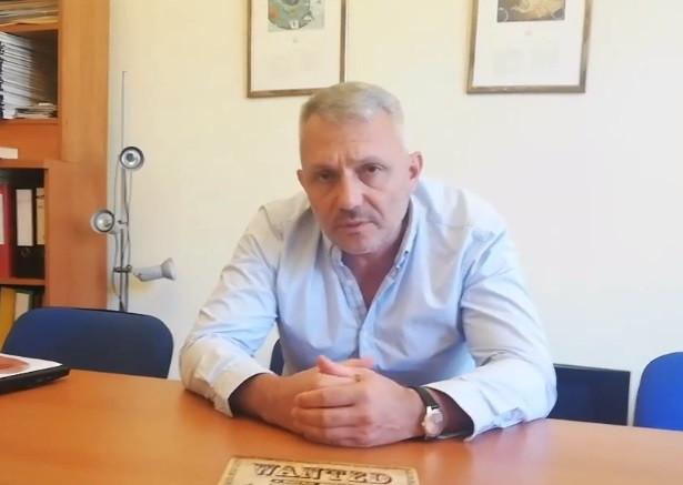 Адв. Николай Хаджигенов отправи инструкциите си с видеозапис на своя профил във Фейсбук
