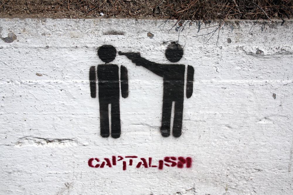 Capitalism-stencil