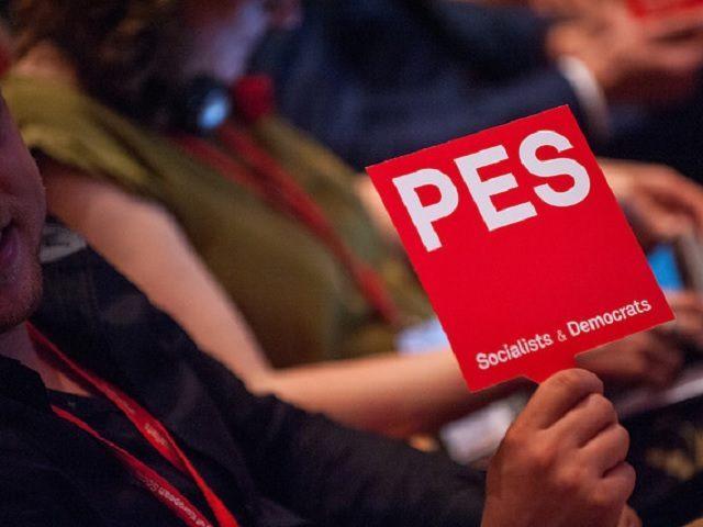 ПЕС - Партията на европейските социалисти, настоява за бърз и социален отговор на ЕС пред лицето на коронакризата.