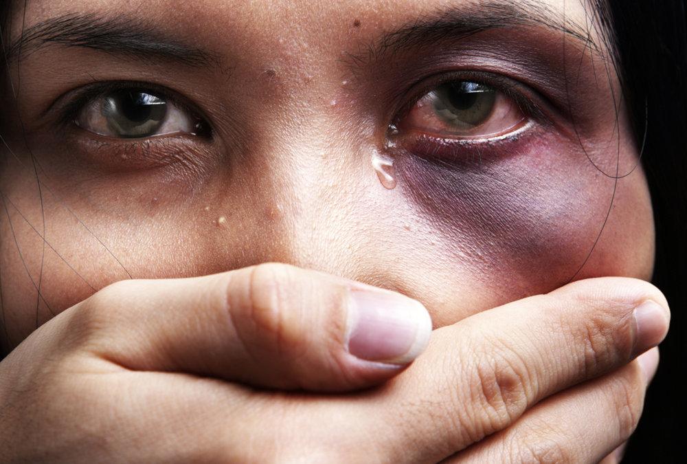 Насилието над жени става още по-драматично в условията на пандемията от Ковид-19. Снимка: tehrantimes.com