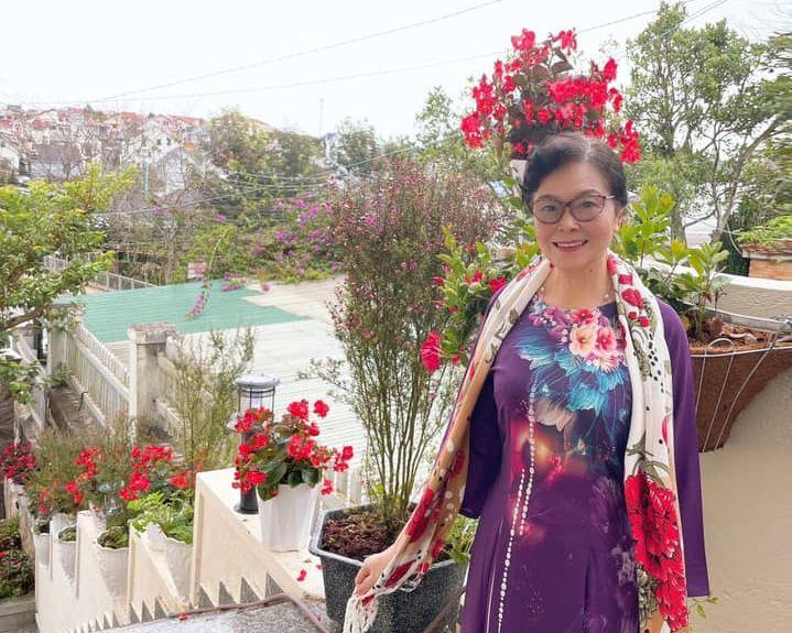 Проф. Хоанг Тхай Лан. Снимка: Фейсбук