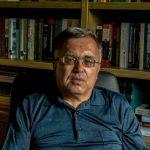 Професор Йордан Баев