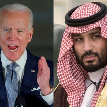Въпреки заканите, Джо Байдън не наказа Мохамед бин Салман за бруталното убийство на Джамал Хашоги