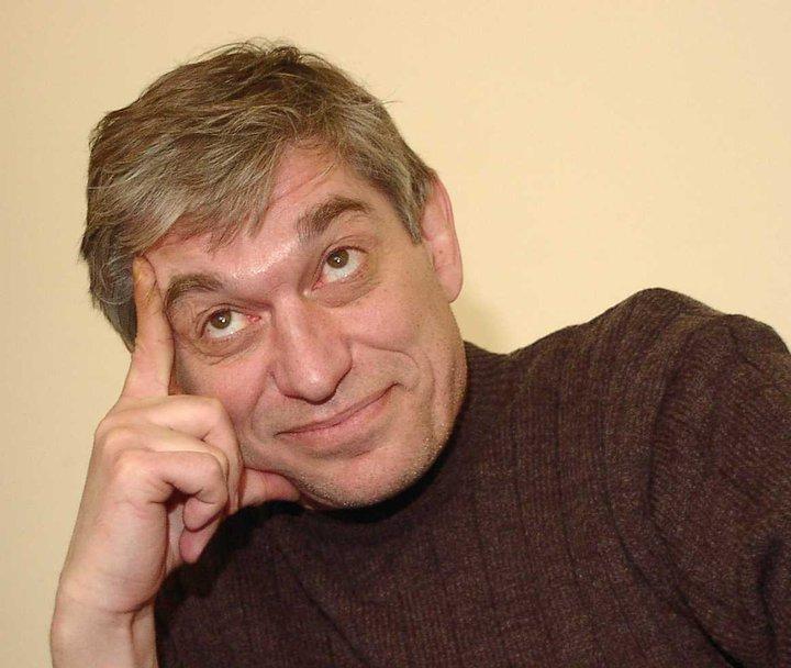 Димитър Бежански (1953-2021)