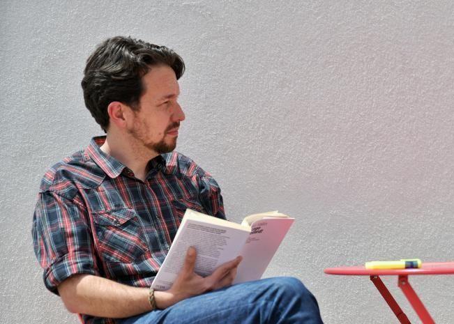 Пабло Иглесиас - вече без конска опашка и извън политиката. Снимка: lavanguardia.com