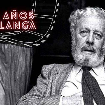 На 12 юни се навършват 100 г. от рождението на Луис Берланга. Снимка: rtve.es