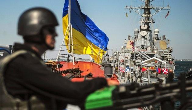 Ученията Sea Breeze се провеждат ежегодно по споразумение между САЩ и Украйна, като тазгодишните са най-големите досега. Снимка: ukinform.net
