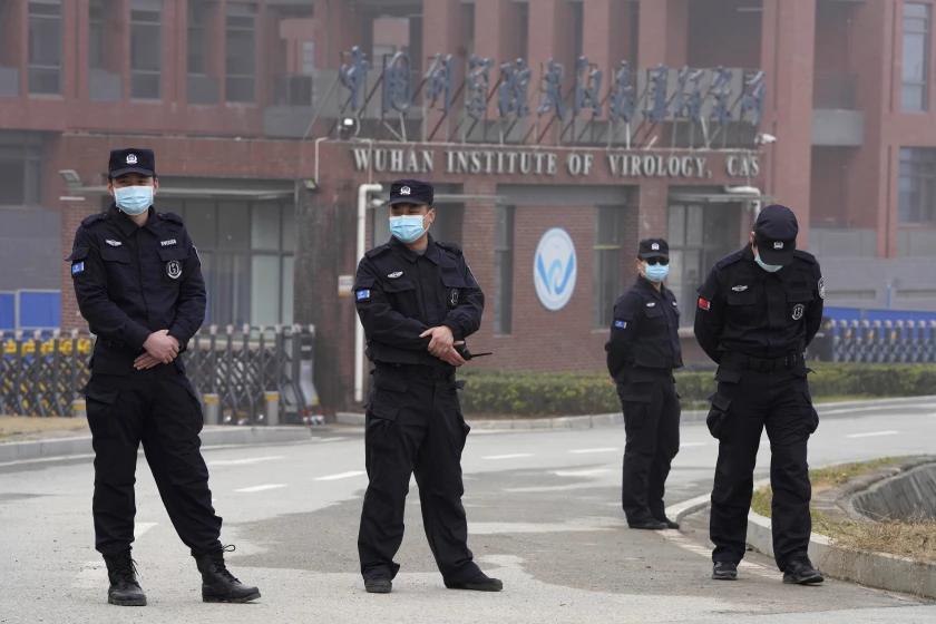 Wuhan-Institute