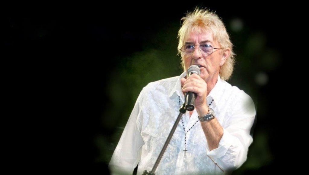 Джон Лоутън (1946-2021). Снимка: rockthenight.eu