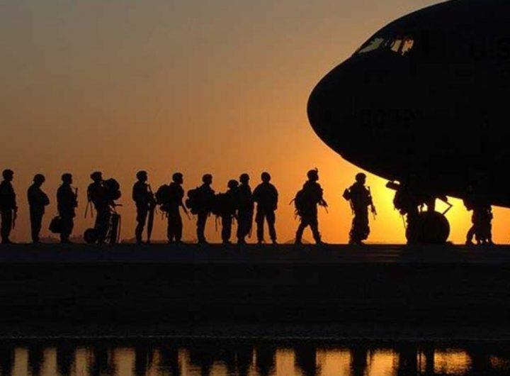Обявеното изтегляне на САЩ от Афганистан поражда много въпросителни за бъдещето и на тази страна, и на съседите ѝ. Снимка: moderndiplomacy.eu