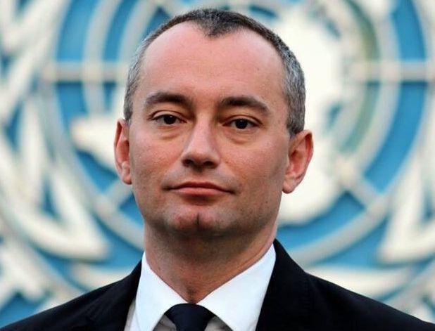 Николай Младенов. Снимка: Уикипедия