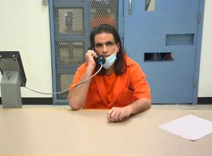 Колумбийският бизнесмен с венесуелски дипроматически паспорт Алекс Сааб бе под арест в Кабо Верде година и половина, а на 16 октомври бе екстрадиран в САЩ. Снимка: telesur.net