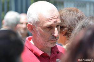 """Борил Караиванов, създател на първия сайт на БНР и на сайта """"Да спасим Радио България"""""""