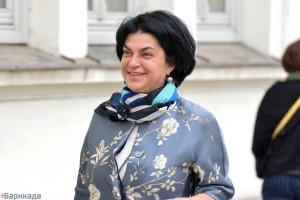 Велислава Кръстева, ДПС