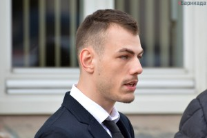 Михаил Христов, БСП