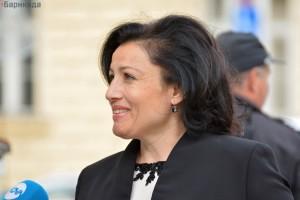Десислава Танева, ГЕРБ