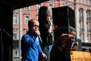 Протест–хора с увреждания 2